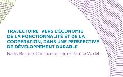 Trajectoire vers l'EFC, dans une perspective de développement durable