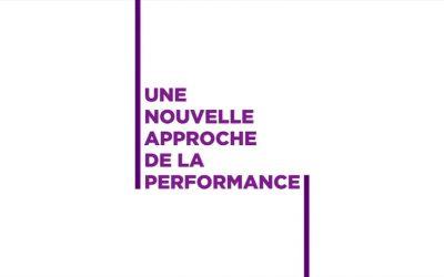 Une nouvelle approche de la performance