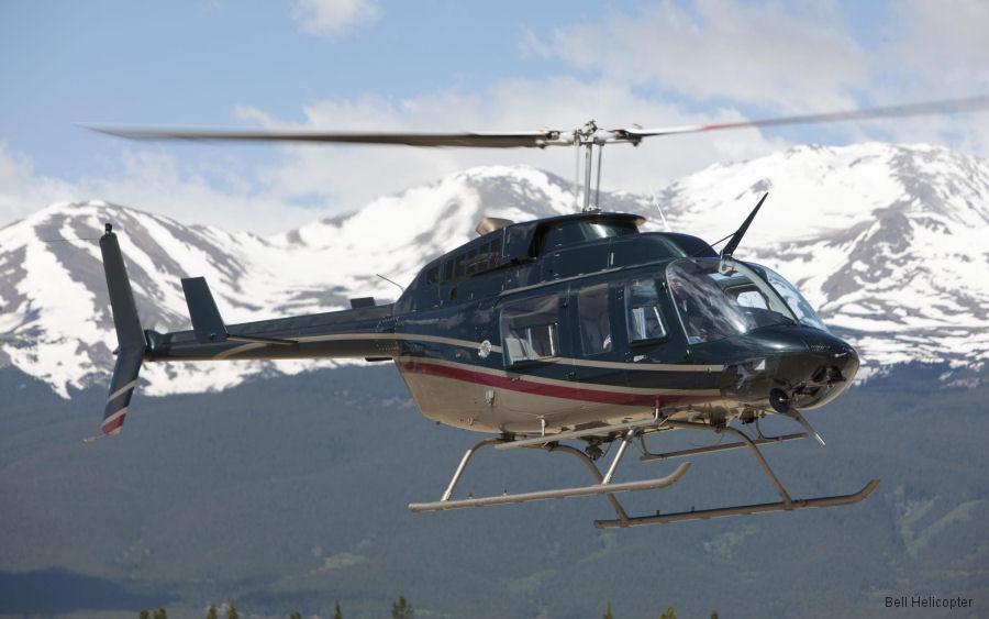 Nu utökar vi vår verksamhet med helikopter