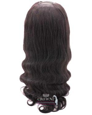 Brazilian Body Wave u-part wig