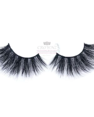 5D Mink Lashes - Cassidy