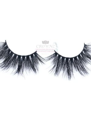 5D Mink Lashes - Reese