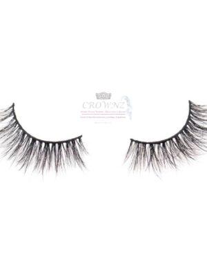 3D Thin line mink lashes