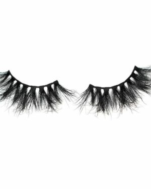25MM 3D Mink Lashes – February