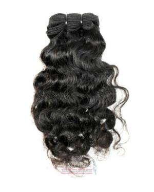 Raw Indian Curly Hair Bundles