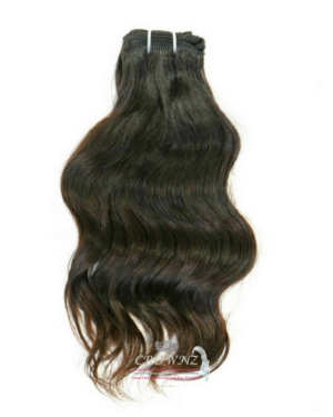 Raw Indian Hair Extensions - Wavy