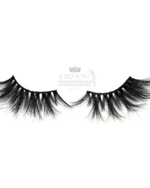 25MM 3D Mink Lashes – January