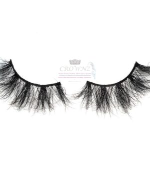 25MM 3D Mink Lashes – March