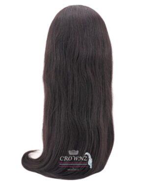 Brazilian Straight u-part wig