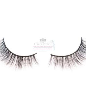 3d thin line mink lashes toronto