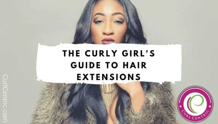 How To Install Hair Extensions with Tape, Micro Rings, Sew-in, Glue-in, and More