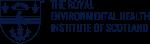 Royal Enviromental Health Institute of Scotland logo
