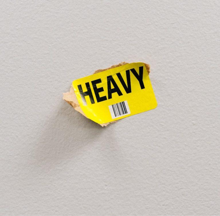 Heavy sticker image - Photo by Keagan Henman on Unsplash