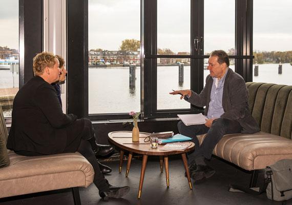 Culturele-Journalistiek-Interviews-copyright-FriesFrame