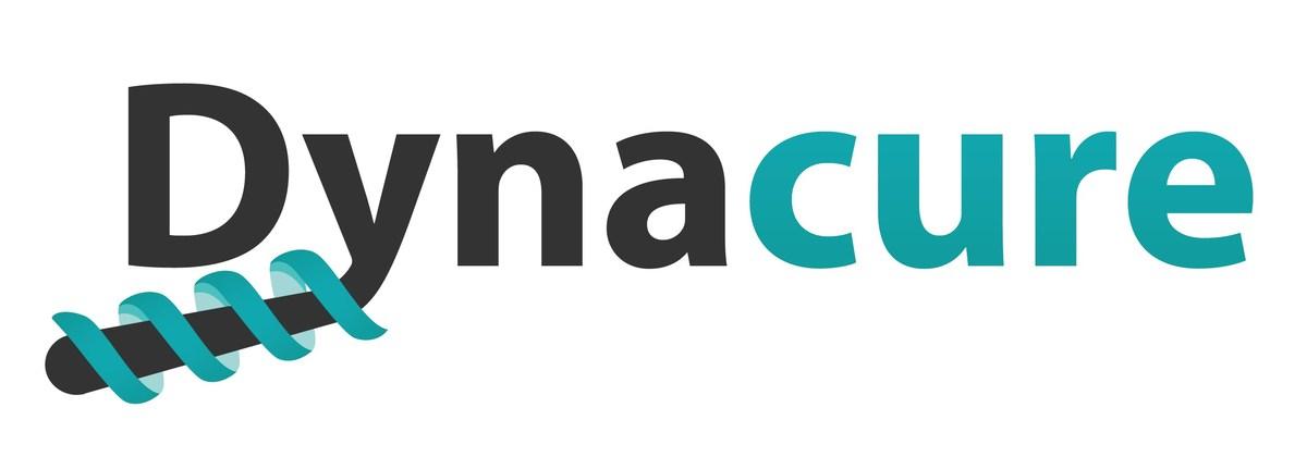 Dynacure Logo