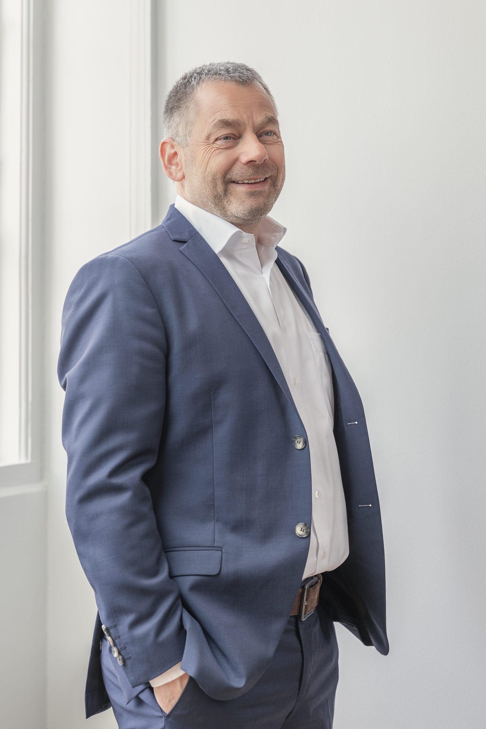 Jens Honoré