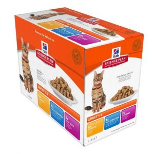 Adult Multipack classic selection (1)