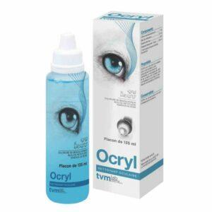 Ocryl Lotion