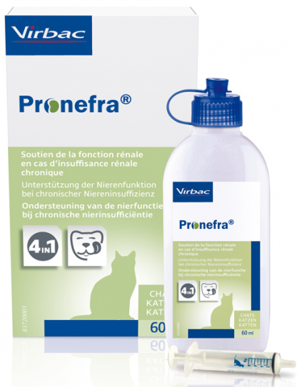 Pronefra 60ml