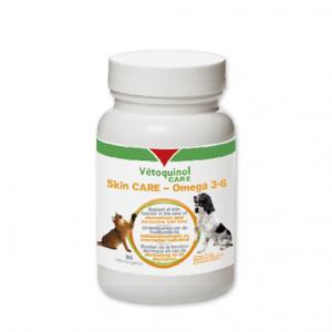 Vetoquinol Care Omega 3-6