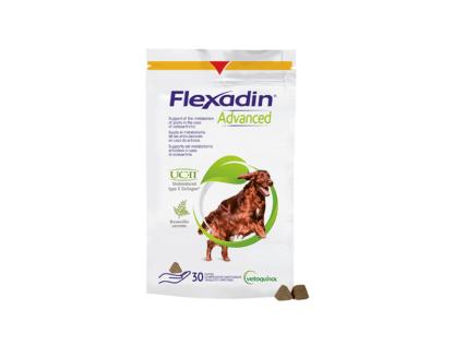 Flexadin advanced boswelia