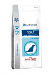 Adult Large Dog - Weight & Osteo