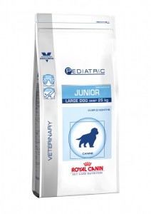 Junior Large Dog - Digest & Osteo