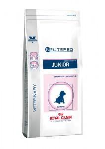 Junior - Digest & Weight - neutered