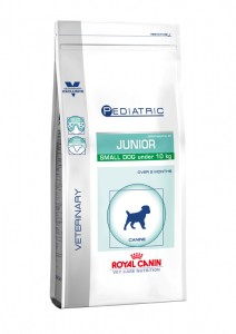 VCN - Junior Small Dog - Digest & Dental