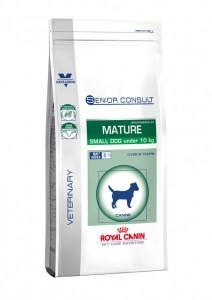 Small Dog - Vitality & Dental