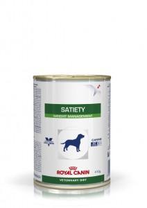 Royal Canin Satiety Support blik 410g