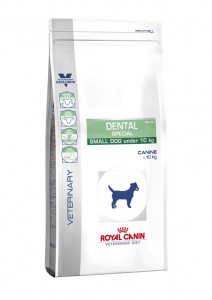 Royal Canin Dental Small Dog