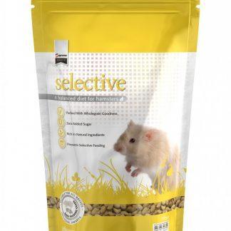 Supreme Science Selective Hamster