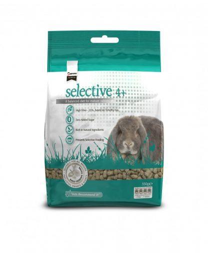 Supreme Science Selective Rabbit 4+