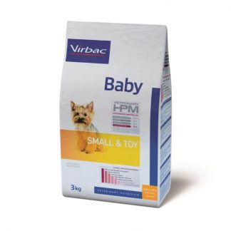 Virbac Baby small toy