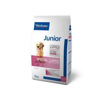 Virbac Junior Large Special