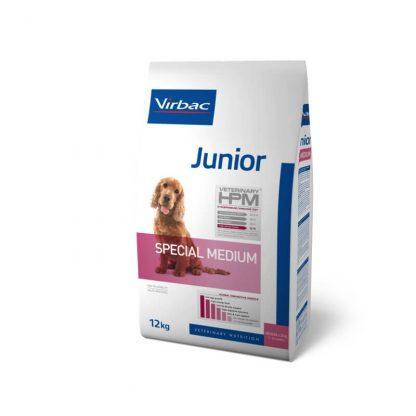 Virbac Junior medium special