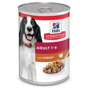 Hill's Adult Blik Turkey