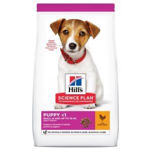 Hill's Puppy Small & Mini Chicken