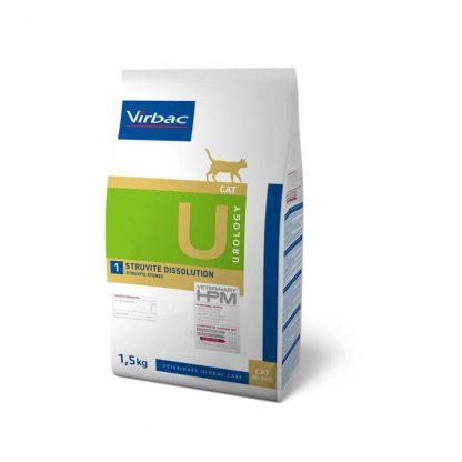 Cat Urology Struvite Dissolution
