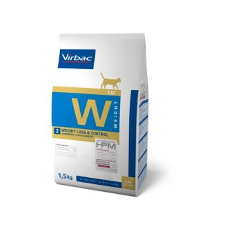 Cat Weight Loss Control