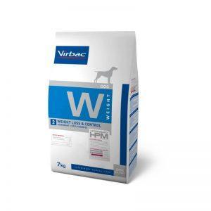 Virbac Dog Weight Loss & control