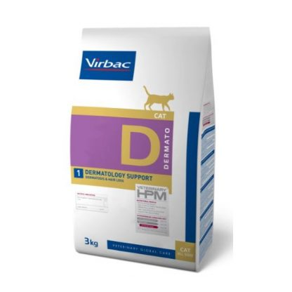 Cat Dermatology Support
