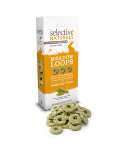 Selective Naturals Meadow Loops