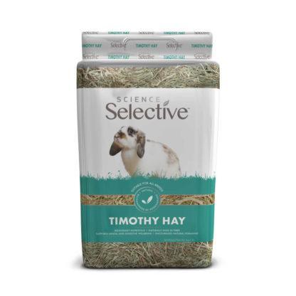 Supreme science timothy hay