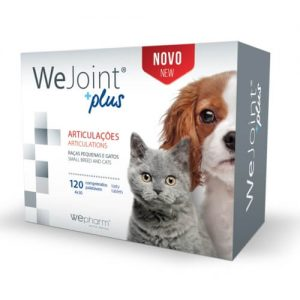 Wejoint plus Small breed