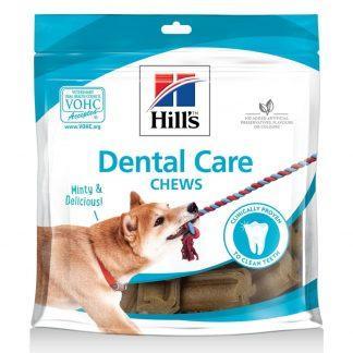 Dental Care Chews