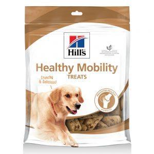 Healthy Mobility Treats