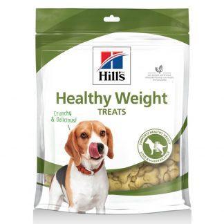 Healthy Weight Treats