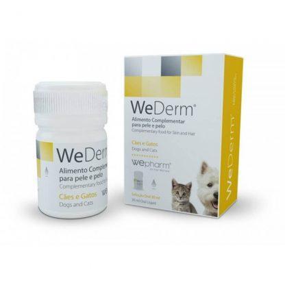WeDerm 30ml